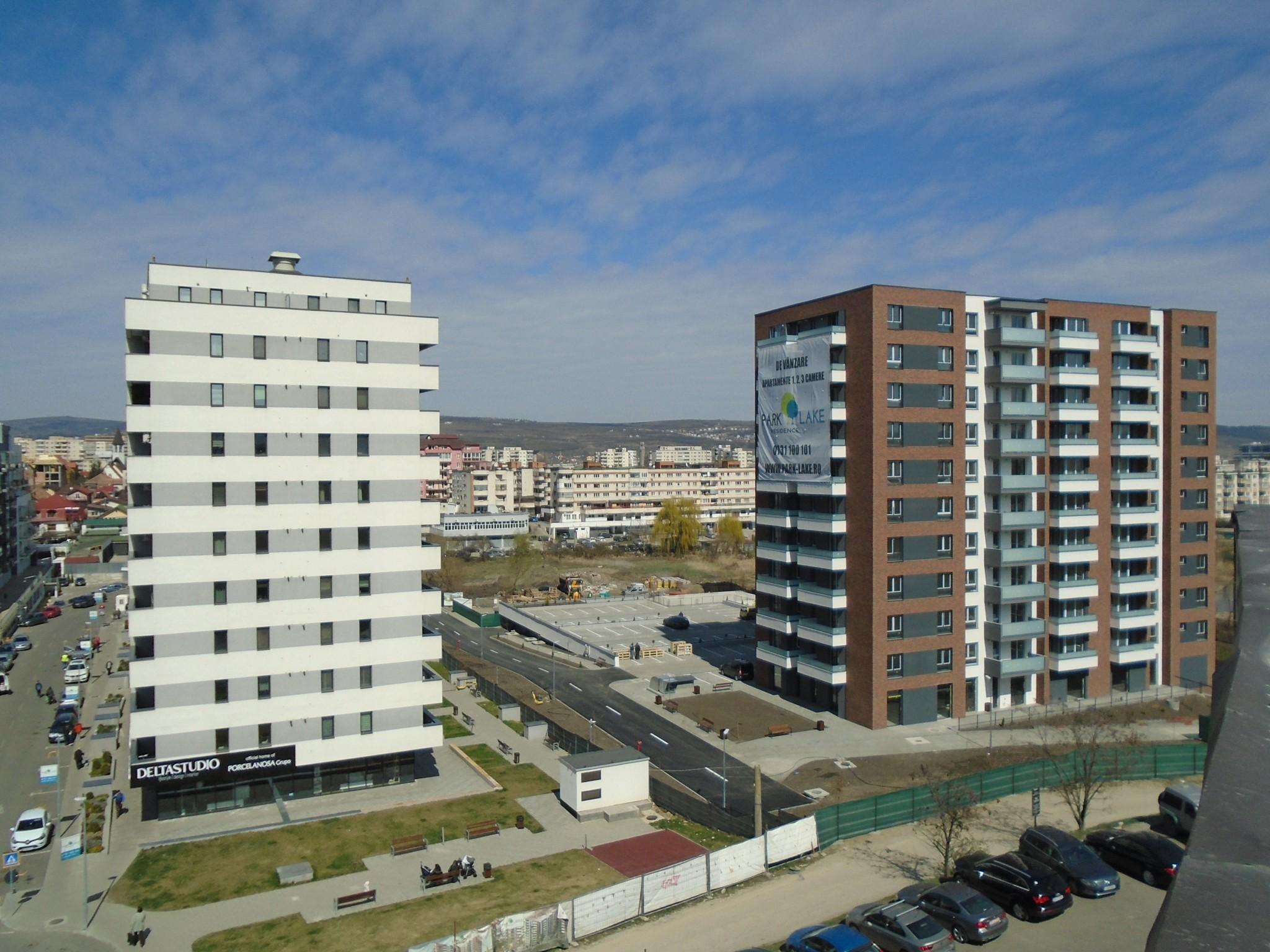 Apartament 2 camere Cluj